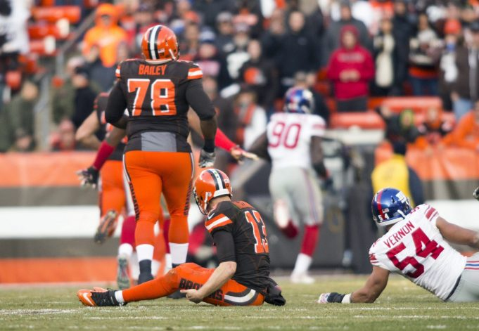 New York Giants: Jason Pierre-Paul and Olivier Vernon come up big