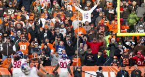 New York Giants' edge rushers leading the way