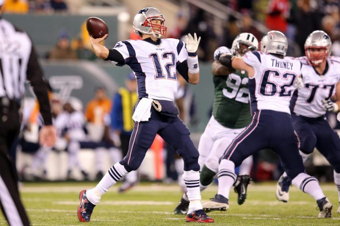Despite fight, New York Jets fall to Tom Brady and the New England Patriots (Highlights)