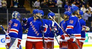 New York Rangers: Better late than never