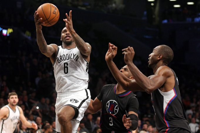 Sean Kilpatrick shows potential, inexperience against Clippers 3
