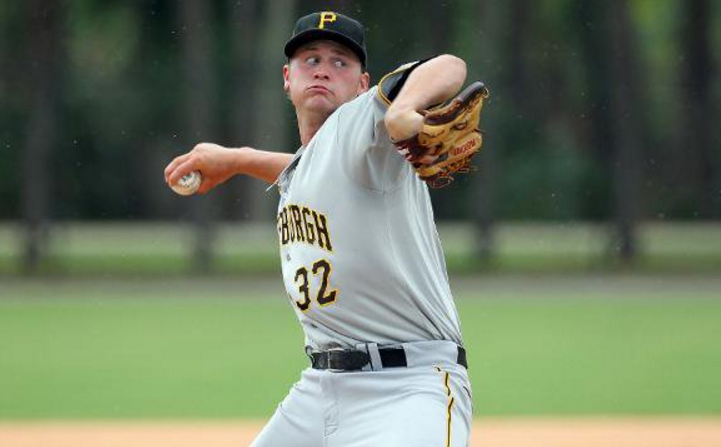 ESNY's New York Yankees prospect profile: Colten Brewer