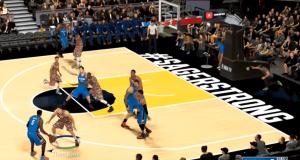 Gamer pays homage to Craig Sager in 'NBA 2K17' (Video)
