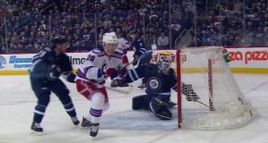 New York Rangers: A dirty hit on Skjei leads to a Chris Kreider PP goal (Video)