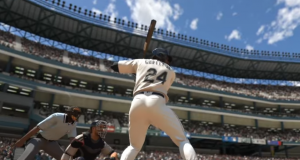 'MLB The Show 17' will feature Retro Mode: Ken Griffey Jr. and more (Video)