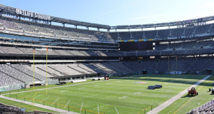 New York Giants, Jets: MetLife Stadium to have neutral end zones this weekend 2