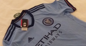 NYCFC new uniform hints to a darker side (Photo) 2