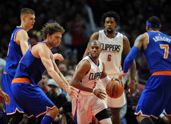 New York Knicks: Potential Derrick Rose replacements in free agency