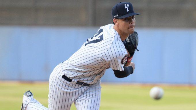 ESNY's New York Yankees prospect profile: Freicer Perez