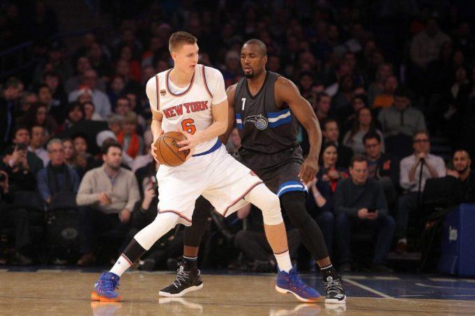 New York Knicks' bench fuels win over Orlando Magic (Highlights)