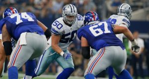 New York Giants should consider Justin Pugh at left tackle