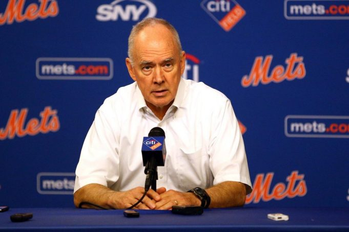 The New York Mets still have a payroll issue