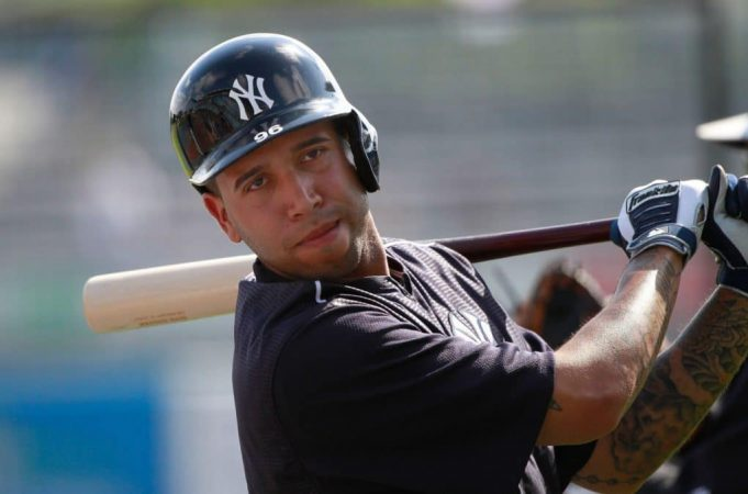 New York Yankees resign Cito Culver, release Michael O'Neill (Report)