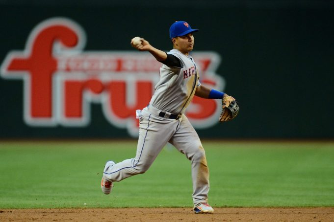 Could a former Met come over to the New York Yankees?