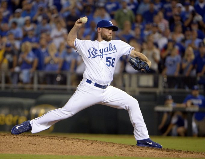 New York Yankees 'in touch' with numerous free agent relievers