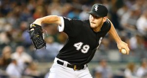 What Chris Sale to Boston means for the New York Yankees