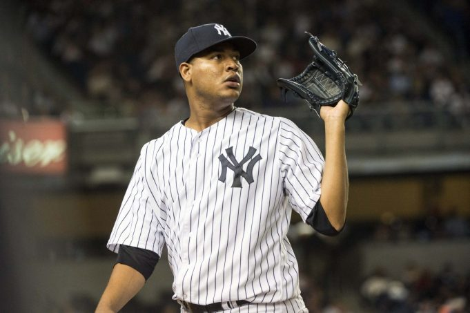 Does a New York Yankees, Ivan Nova reunion make sense?