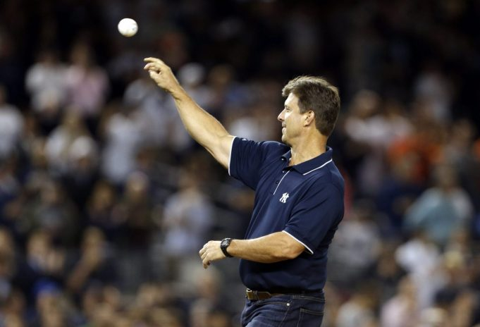 Former New York Yankees first baseman nabs coaching gig for Team USA