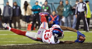 New York Giants @ Philadelphia Eagles: It's playoff clinching time