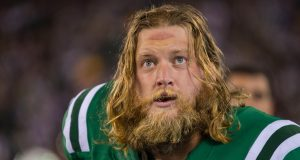 New York Jets' center Nick Mangold plans to return