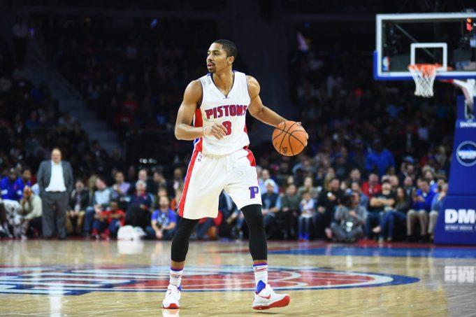 What the Brooklyn Nets see in Spencer Dinwiddie