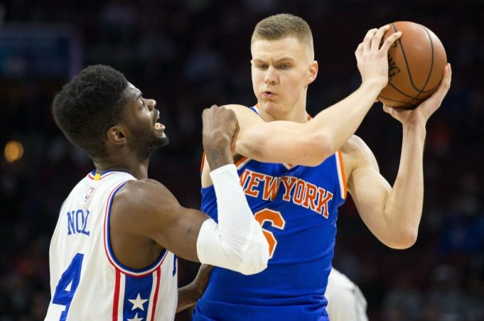 New York Knicks: Potential trade targets to fix defensive issues