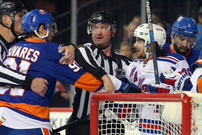 Renewed New York Islanders look to avenge first loss vs. Rangers