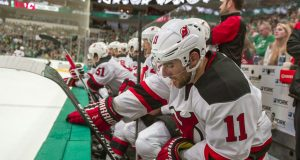 New York Islanders recall Stephen Gionta from Bridgeport, adding forward depth 1