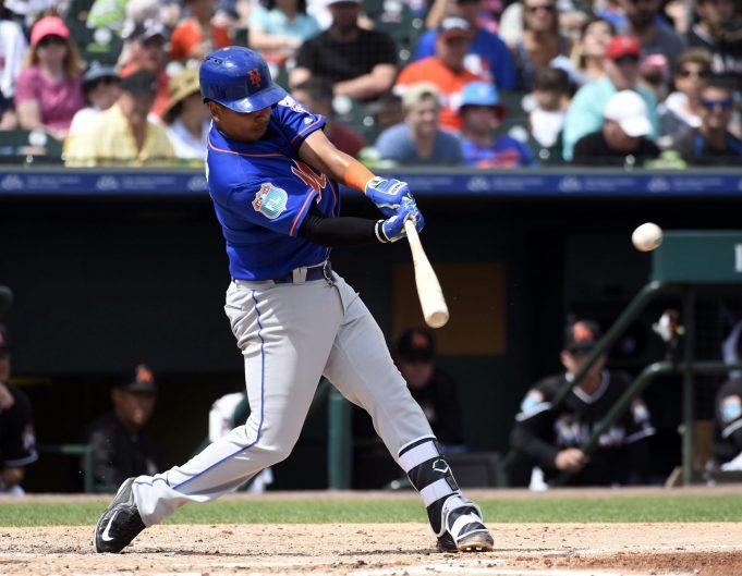 New York Yankees sign former Met Ruben Tejada on Minor League deal