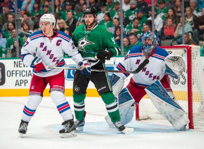 Rick Nash & Henrik Lundqvist return when New York Rangers skate in Dallas