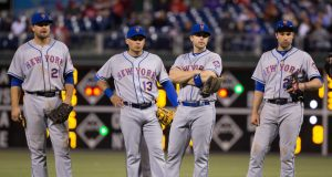 The 2017 New York Mets' X-factors: What needs to go right 1