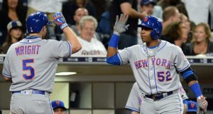 New York Mets: Starting lineup statistical projections for the 2017 season 1