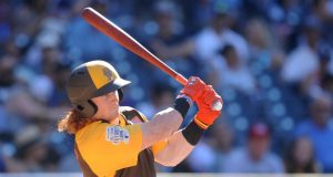 Watch out Noah Syndergaard: New York Yankees' Clint Frazier could be the new king of Twitter