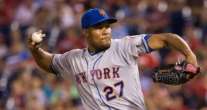 New York Mets: Five moves that would strengthen the bullpen 1