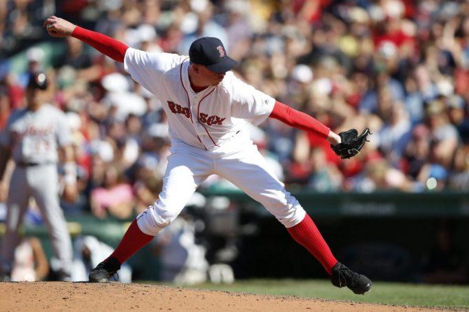 New York Yankees looking to add more bullpen depth