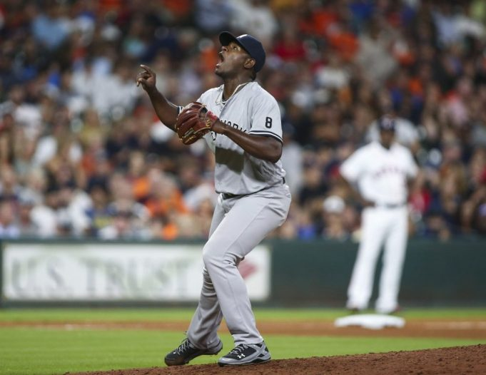 New York Yankees: Cashman's comments on Severino are not surprising
