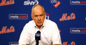 New York Mets: 'Sandy Claus' Alderson, all I want for Christmas is ... 1