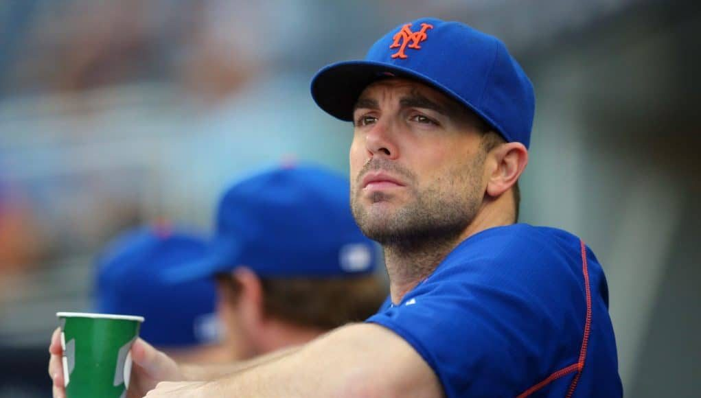 New York Mets: Let's move David Wright to first base 2