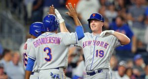 The 2017 New York Mets: A comprehensive offseason update 2