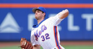 New York Mets: Steven Matz cleared for offseason activities 1