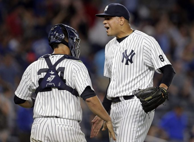 Why the New York Yankees should have let Dellin Betances be the closer