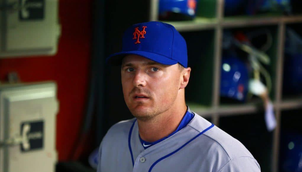 Believe in Jay Bruce: A pleading case to New York Mets fans 1