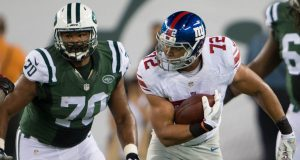New York Giants: Examining Jason Pierre-Paul's likely replacements 2