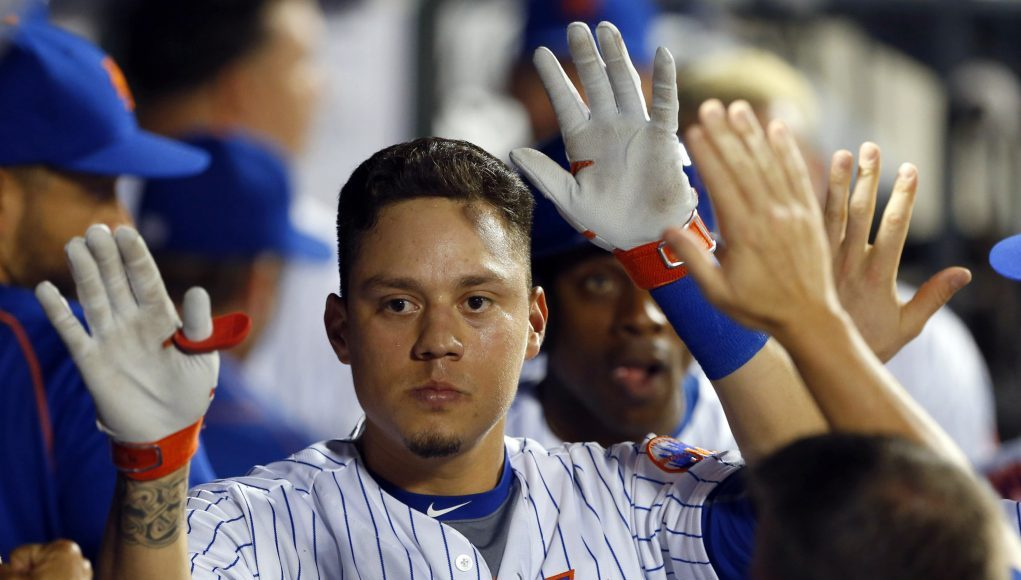 The 2017 New York Mets' X-factors: What needs to go right 8
