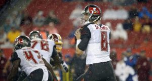New York Jets proper rebuilding plan: Draft O-Line and sign Mike Glennon 2