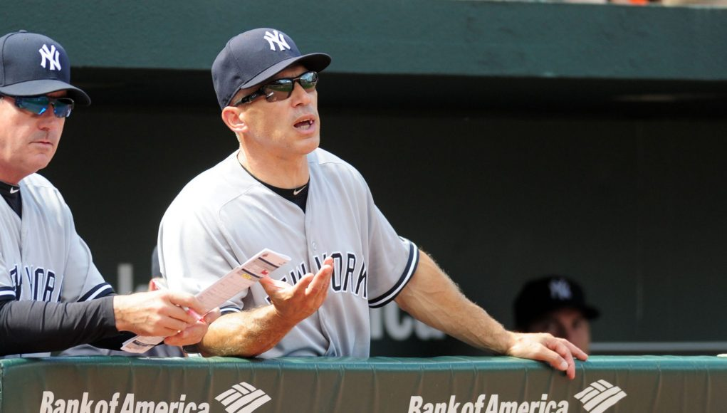 Why the New York Yankees will not make the playoffs in 2017