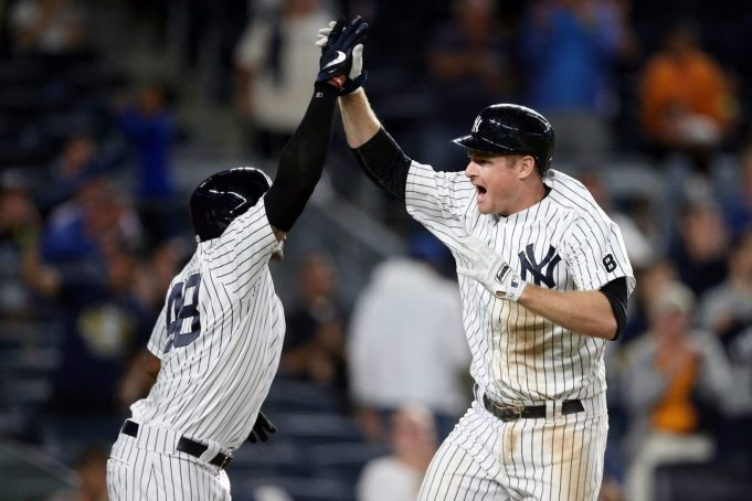New York Yankees: Keeping Chase Headley was the smartest move this offseason