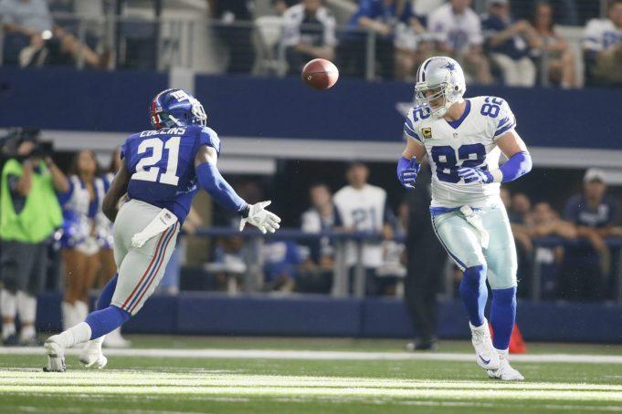 New York Giants Keys To Victory vs. the Dallas Cowboys 1
