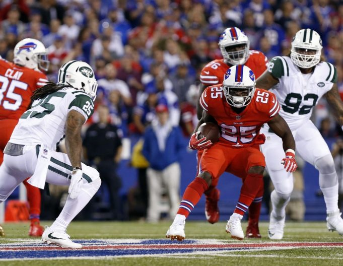Jets Week 17: Bills visit MetLife Rex Ryan-less and full of disappointment