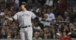Yankees' New Year's resolutions for the 2017 season
